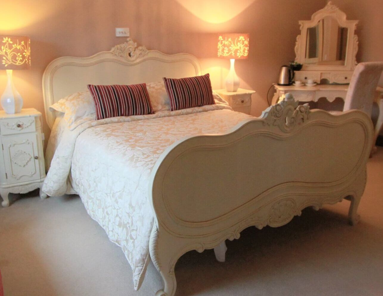 Bay View Boutique Bedrooms